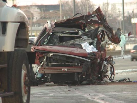 Wickliffe (OH) United States  City pictures : Wickliffe, OH : SUV driver was speeding before crash with ODOT truck ...