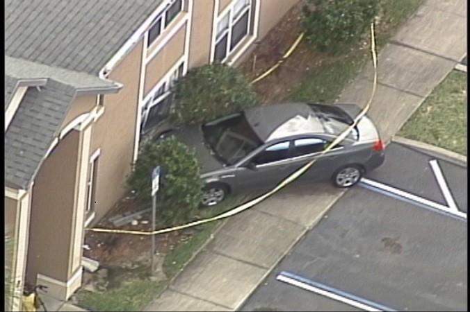 Car Accident Reports Orlando Fl