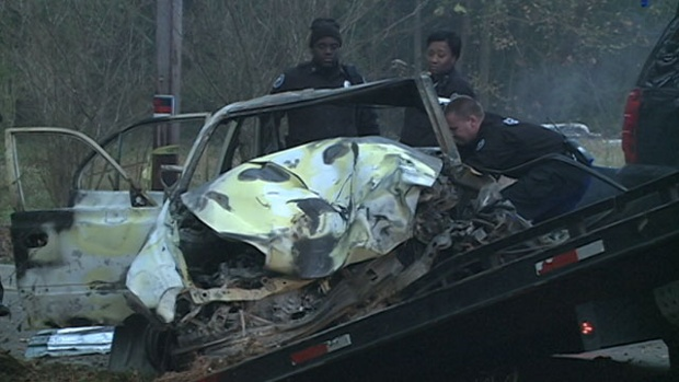 jackson ms one person died in fiery vehicle crash near forest hill. Cars Review. Best American Auto & Cars Review