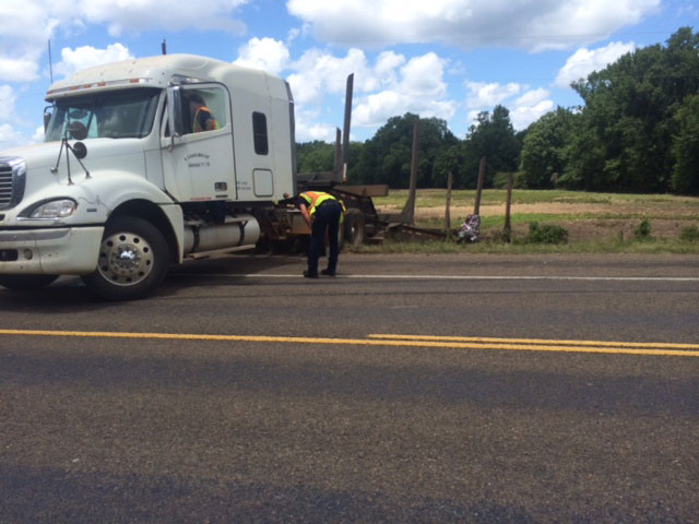 Lufkin (TX) United States  city photo : Lufkin, TX: 2 18 wheelers, pickup involved in fatal accident near ...