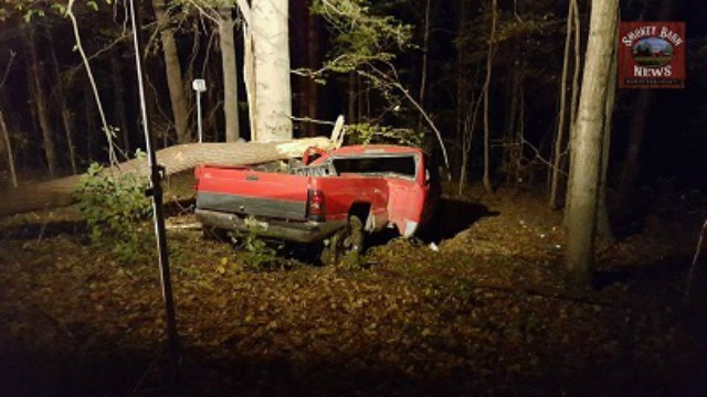 in tn wreck killed teen fayetteville
