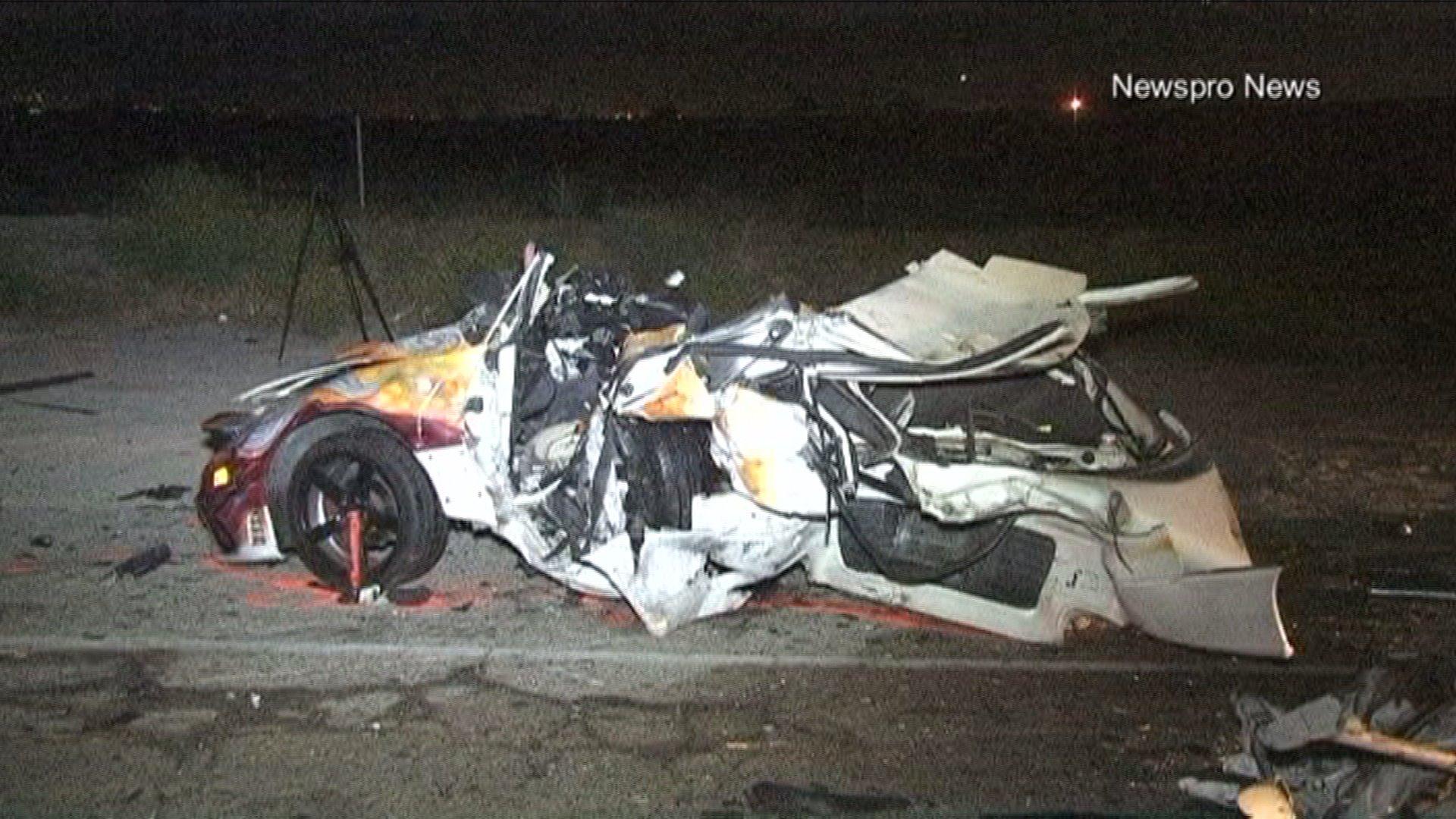 Car Accident Reports In San Jose Ca