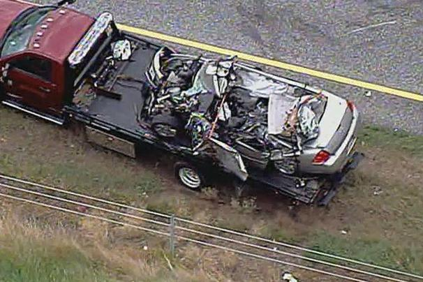 Fatal Car Accident Reports Maryland
